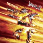 Judas Priest Firepower Cover
