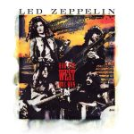 Led Zeppelin How The West Was Won Cover