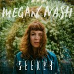 Megan Nash Seeker Cover