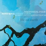 Nocturnal Four Life On Earth Cover