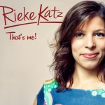 Rieke Katz That's Me Cover