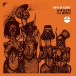 Sons Of Kemet Your Queen Is A Reptile Cover