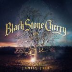 Black Stone Cherry Family Tree Cover