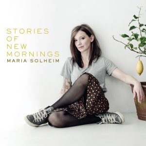 Maria Solheim Stories Of New Morning Cover