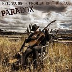 Neil Young Paradox Cover