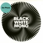 De-Phazz Black White Mono Cover