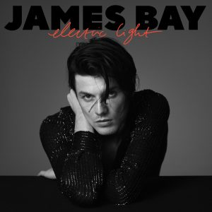 James Bay Electric Light Cover