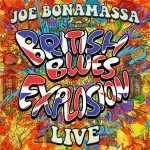 Joe Bonamassa British Blues Explosion Cover