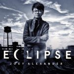 Joey Alexander Eclipse Cover