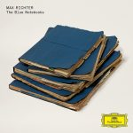 Max Richter The Blue Notebooks - 15 Years Cover