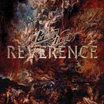 Parkway Drive Reverence Cover