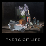 Paul Kalkbrenner Parts Of Life Cover