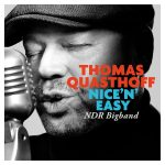 Thomas Quasthoff Nice n Easy Cover