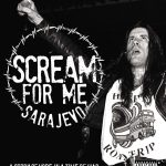 Bruce Dickinson Scream For Me Sarajevo Cover