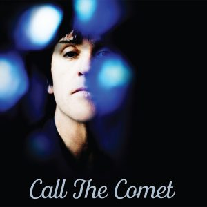 Johnny Marr Call The Comet Cover