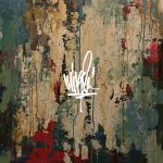 Mike Shinoda Post Traumatic Cover