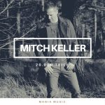 Mitch Keller 20.000 Teile Cover