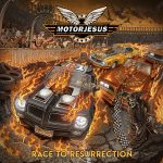 Motorjesus // Race To Resurrection
