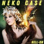 Neko Case Hell-On Cover