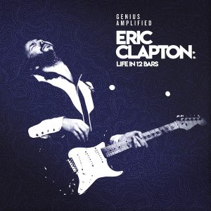 OST/Various Artists Eric Clapton Life In 12 Bars Cover