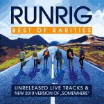 Runrig Best Of Rarities Cover
