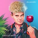 Tristan Brusch Das Paradies Cover