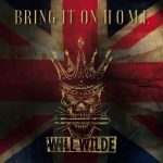 Will Wilde Bring It On Home Cover