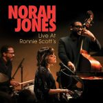 Norah Jones Live At Ronnie Scotts Cover
