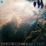 The Record Company All Of This Life Cover