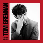 Tom Grennan Lighting Matches Cover