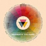 Volker Engelberth Prismatic Colours Cover