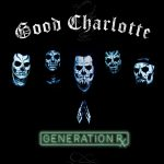 Good Charlotte Generation Rx Cover