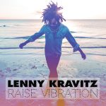Lenny Kravitz Raise Vibration Cover