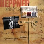 Peter Heppner TanzZwang Confessions & Doubts Cover