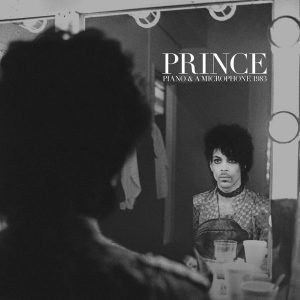Prince Piano & A Microphone 1983 Cover