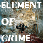 Element Of Crime Schafe, Monster und Mäuse Cover