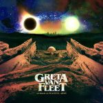 Greta Van Fleet Anthem Of The Peaceful Army Cover