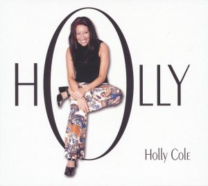 Holly Cole Holly Cover
