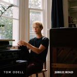 Tom Odell Jubilee Road Cover