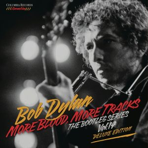 Bob Dylan More Blood More Tracks_The Bootleg Series Vol 14 Cover
