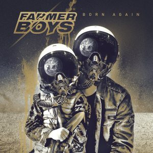Farmer Boys Born Again Cover