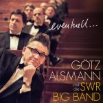 Götz Alsmann mit der SWR Big Band Eventuell Cover