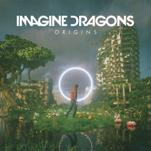 Imagine Dragons Origins Cover