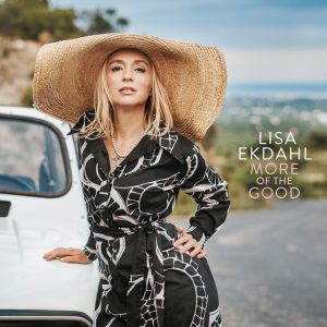 Lisa Ekdahl More Of The Good Cover