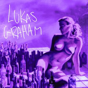 Lukas Graham 3 (The Purple Album) Cover