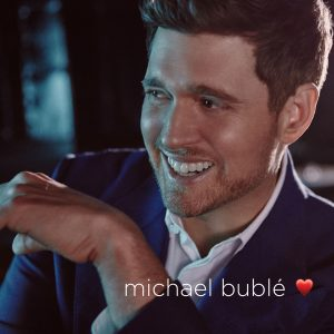 Michael Buble Love Cover