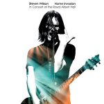 Steven Wilson Home Invasion_Live At Royal Albert Hall Cover