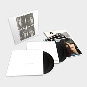 The Beatles The Beatles (White Album) 2LP