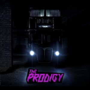 The Prodigy No Tourists Cover