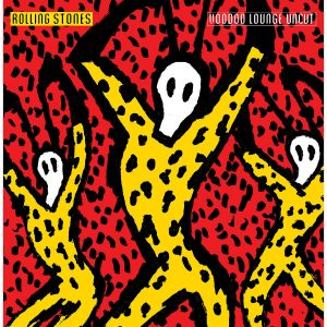 The Rolling Stones Voodoo Lounge Uncut Cover